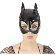 Black Level Cat-Mask in Black