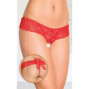 G-String 2403 in Red