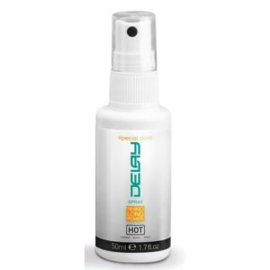 HOT Special Delay Spray 50ml