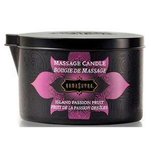 KamaSutra Candle Island Passion Fruit 170gr