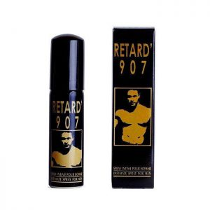 Retard 907 Pro-Long Delay Spray 25ml