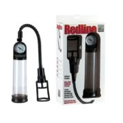 Seven Creations Redline PSI Piston Pump with Gauge