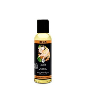 Shunga Erotic Massage Oil Organica Almond Sweetness 60ml