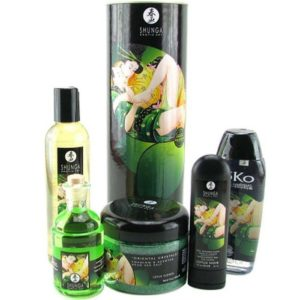 Garden Of Edo Organic Collection