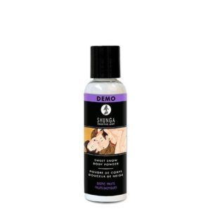 Shunga Kissable Flavored Body Powder in Exotic Fruits 60ml