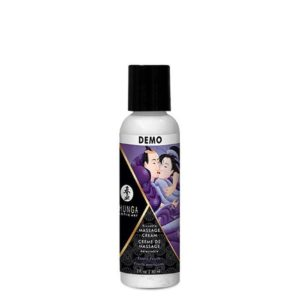 Shunga Kissable Massage Cream in Exotic Fruits 60ml