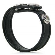 Blue Line C&B Gear Snap Cock Ring in 8.75inch/22cm