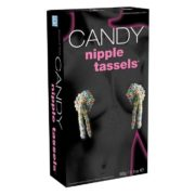 Spencer & Fleetwood Candy Nipple Tassels 60 gr.
