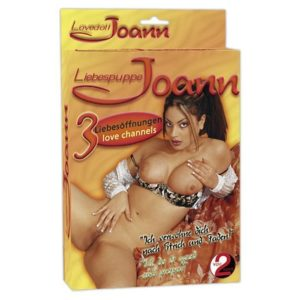 You2Toys Joann Love Doll