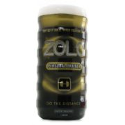 Zolo Personal Trainer Cup in Yellow Male Masturbator