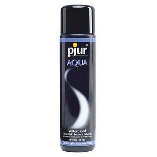 Pjur Aqua Waterbased 100ml