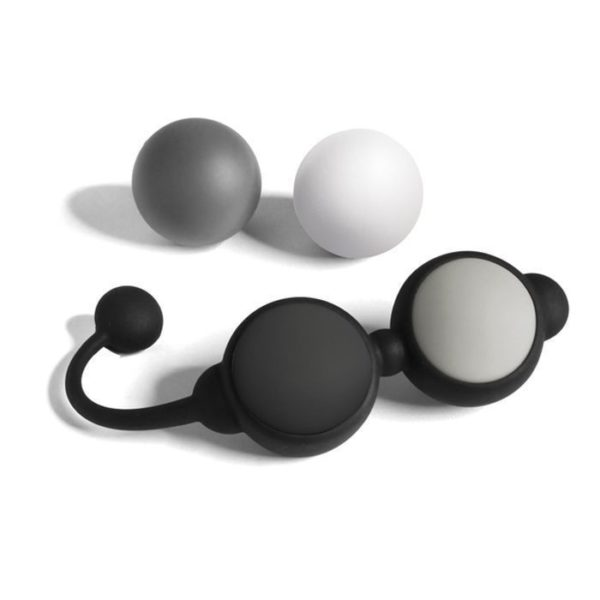 Fifty Shades of Grey Beyond Aroused Kegel Balls Set