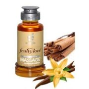 Swede Fruity Love Massage Vanilla/Cinnamon 50ml