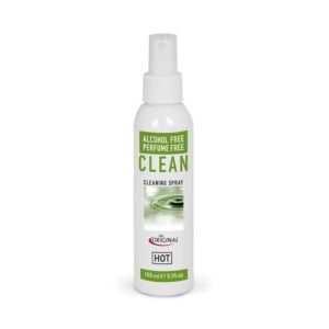 HOT Clean Cleaning Spray Alcohol Free 150ml