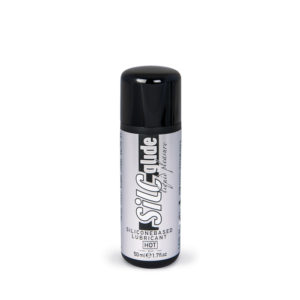 HOT Silc Glide Silicone Based Lubricant 50ml
