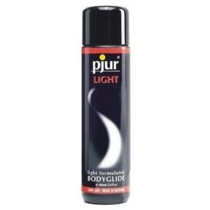 Pjur Light BodyGlide Lube 100ml/3.4oz