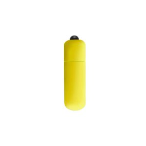 Neon Luv Touch Waterproof Bullet in Yellow