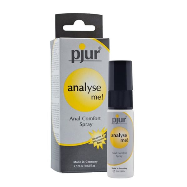 Pjur ANALyse Me! Spray 20ml