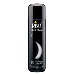 Pjur Original Concentrated Silicone Personal Lube 500ml