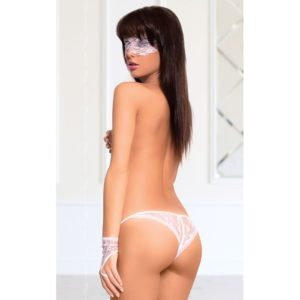 SET 2412 in White