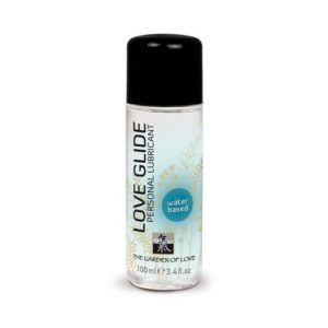 Shiatsu Intimate Moments Water Based Lubricant 100ml