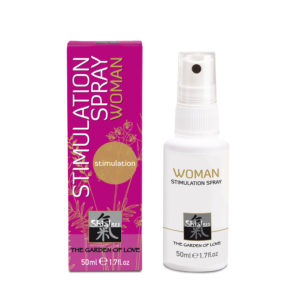 Shiatsu Woman Stimulation Spray 50ml