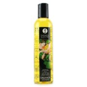 Shunga Erotic Massage Oil 8oz 250ml in Organica