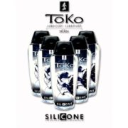 Shunga Toko SILICONE Silicone-based Personal Lubricant 165ml – 5.5oz.