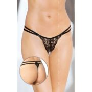 G-String 2444 in Black