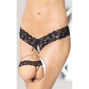 G-String 2456 in Black