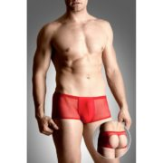 Mens Short 4493 in Red