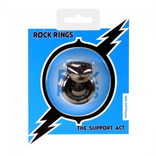 Rock Rings The Support Act