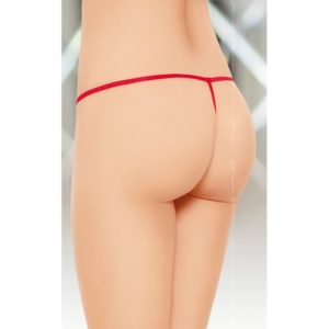 String 2283 in Red