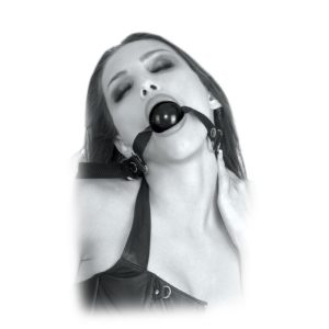 FETISH Fantasy Series Limited Edition Beginners Ball Gag