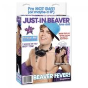 Pipedream Just-In Beaver Love Doll
