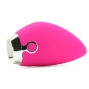 California Exotic Novelties Embrace Foreplay Intimate Massager Vibe in Pink