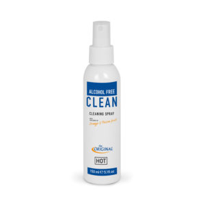 HOT Clean with Orange & Passionfruit 150ml