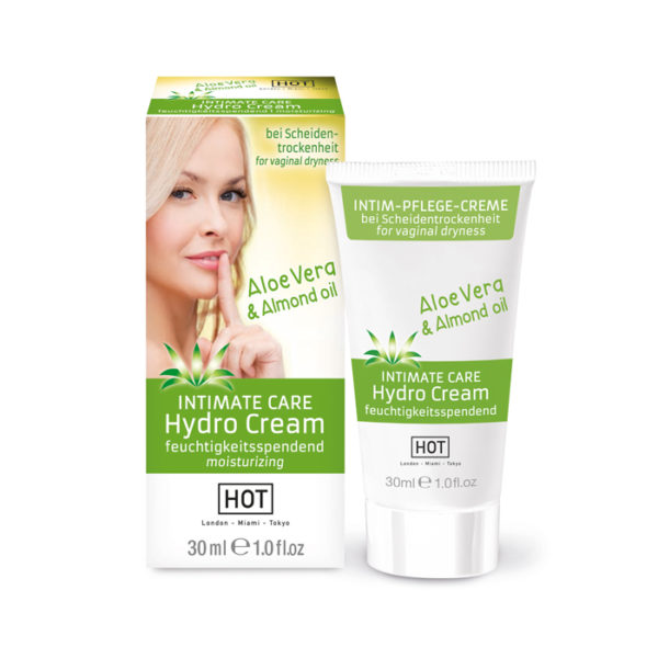 HOT Intimate Care Hydro Cream 30ml