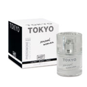 HOT Pheromone Perfume Tokio Sensual Woman 30ml
