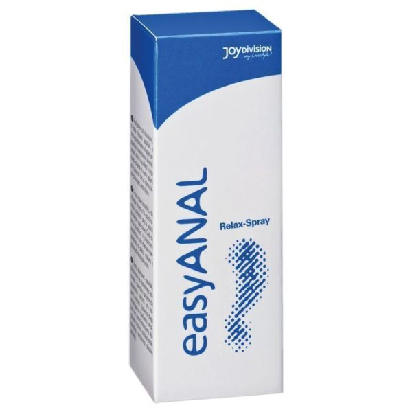 JoyDivision easyANAL Relax Spray 30ml