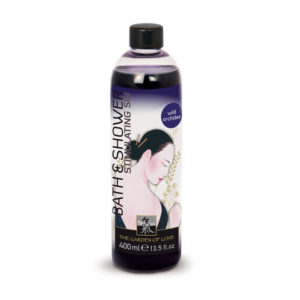 Shiatsu Bath and Shower Stimulating Sin Wild Orchidee 400ml