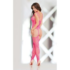Appia in Pink