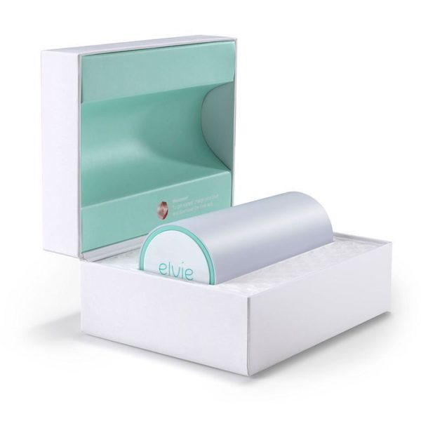 Elvie Pelvic Floor Exercise Tracker
