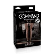 Command by Sir Richard's Deluxe Cuff Set