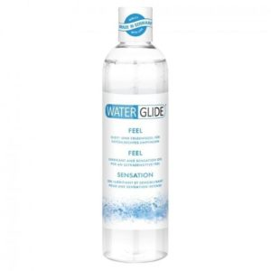 Waterglide Feel Lubricant 300ml