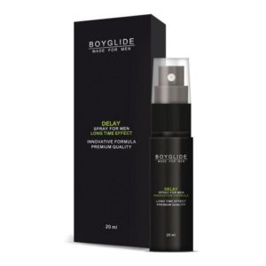 BoyGlide Made 4 Men Delay Spray for Men 20ml
