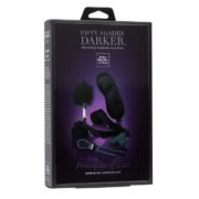 Fifty Shades Darker Principles of Lust Romantic Couples Kit 6 Piece