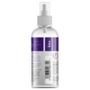 Kinx Spritz Toy Cleaner Spray Transparent 100m