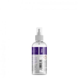 Kinx Spritz Toy Cleaner Spray Transparent 50ml