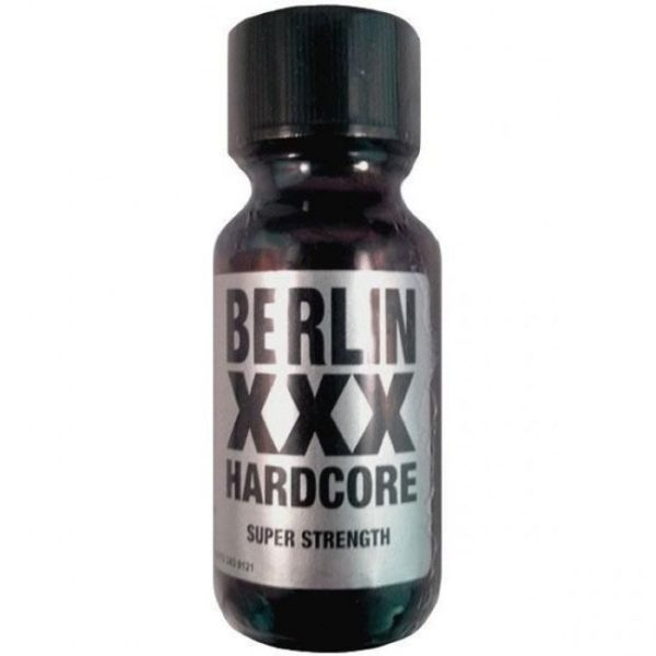 Berlin XXX Room Odouriser No Colour 25ml